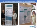 Tetra+ no 16th International Waste Management and Landfill Symposium